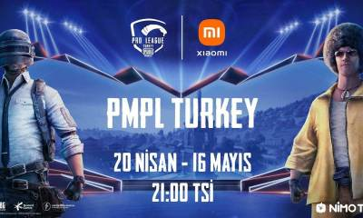 PMPL Turkey
