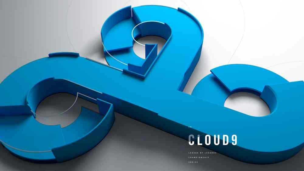 Cloud9 big logo