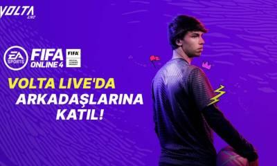 Volta Live