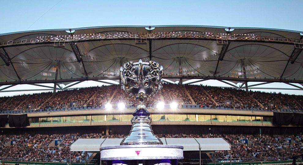 2021 Dünya Şampiyonası