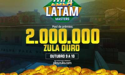 Zula Latam Masters