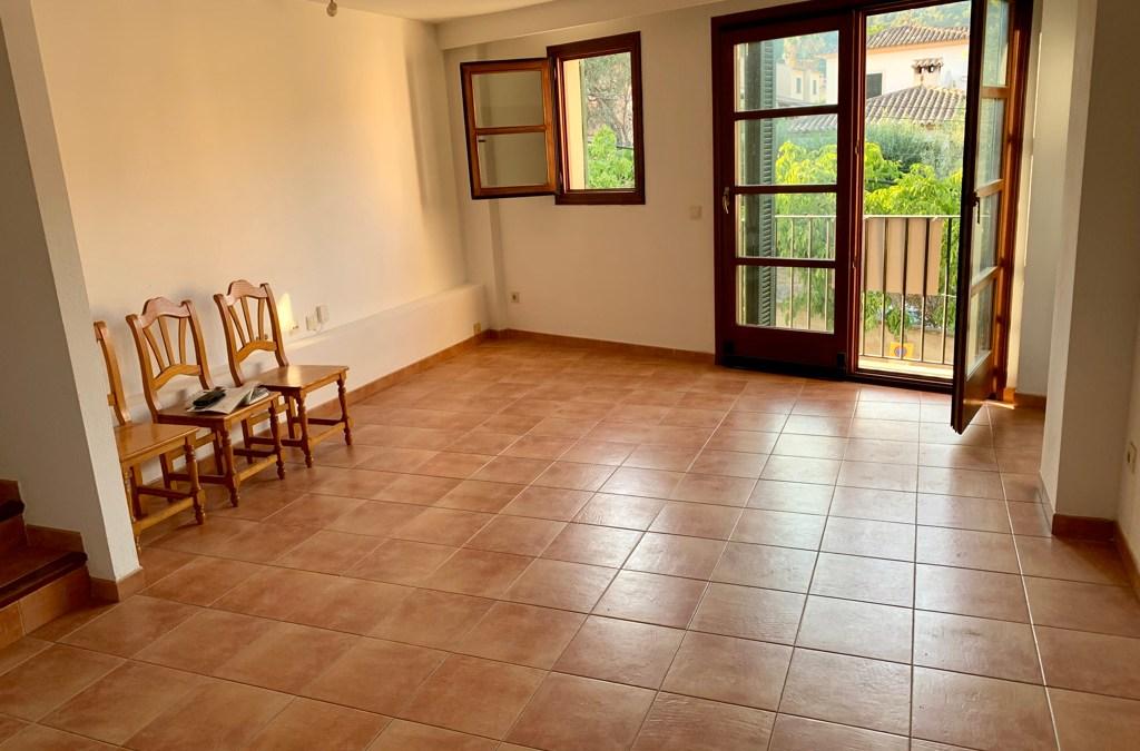 Bonito piso de alquiler en Esporles