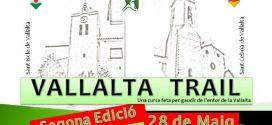 vallalta trail logo