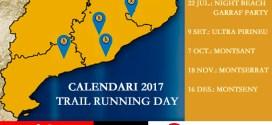 privylife trail running camp day