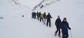 activitats a la neu