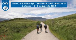 orbea cadi challenge