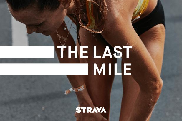 last mile