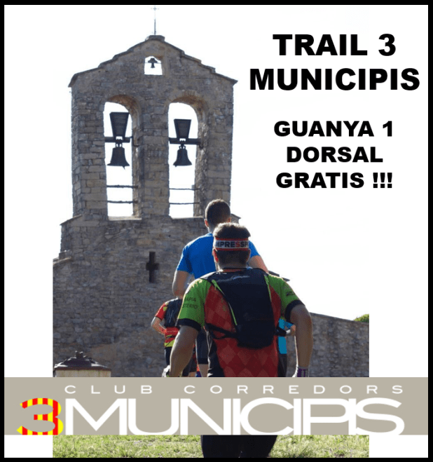 trail 3 municipis