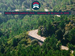 Gran Fondo Cambrils Park Costa Daurada 2020 @ Avda Mas Clariana de CAMBRILS