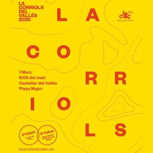 La Corriols del Vallès 2020 @ Plaça Major de CASTELLAR DEL VALLÈS