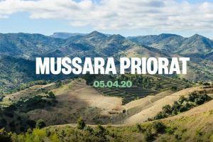 Mussara Priorat 2020 @ FALSET