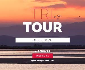 TriTour Deltebre 2020 - Olímpic i Sprint @ Deltebre