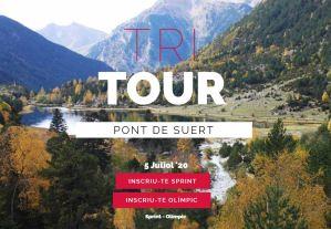 TriTour Pont de Suert 2020 @ El Pont de Suert