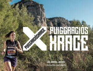 Puiggraciós Xrace 2020 @ L'Ametlla del Vallès
