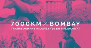 7000km bombay