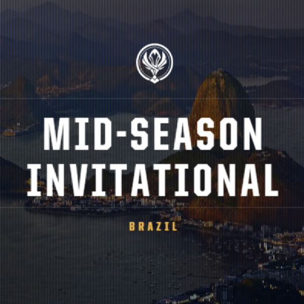 Schedule And Results League Of Legends MSI 2017