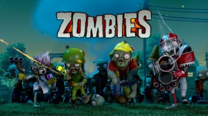Plant VS Zombies-Garden Warfare 1270 x 710
