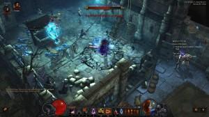 Diablo 3 Reaper Of Souls-GamePlay Multiplayer -1920x1080