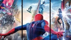 The Amazing Spider-Man 2 - Cover - 1280 x 720