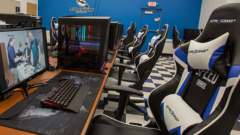 will Atlantic City become The Center for U.S. Esports?