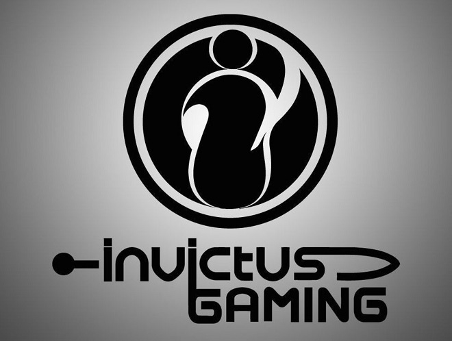Invictus Gaming Esports Team 2018