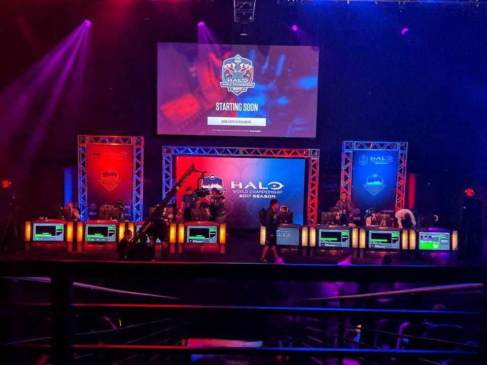 Millennial Esports Arena at Neonopolis is Prime for Esports in Las Vegas