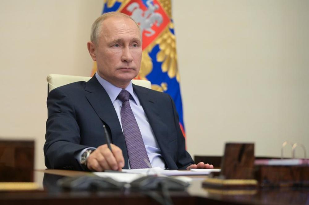 PREVRATI I POLITIČKA UBISTVA PREVAZILAZE SVE GRANICE: Vladimir Putin oštro osudio reakciju ZAPADA!