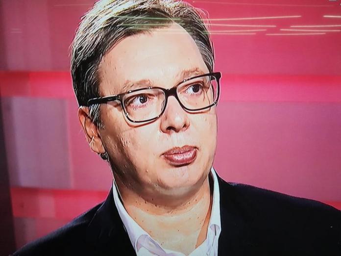 DA LI VI ZNATE DA SE IKO ZARAZIO NA IZBORIMA?! Predsednik Srbije o izlaznosti i koroni! 1