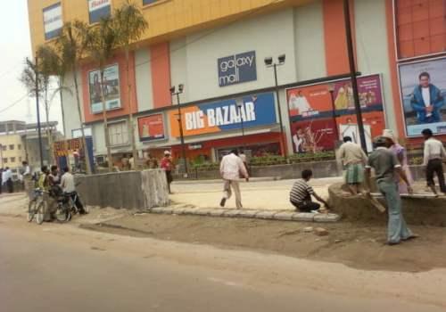 Big Bazaar Asansol Opening @Galaxy Mall