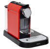 Nespresso Citiz & Milk rouge automatique Krups