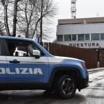 Quarantenne pregiudicata romena arrestata dalla Mobile dell'Aquila per evasione