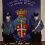 Incensurato nascondeva cocaina negli indumenti intimi,arrestato