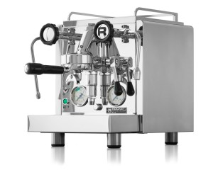 High resolution image of the Rocket Espresso R58 on white background