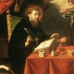 Sfântul Augustin, ultimul om antic și primul modern