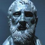 Republica lui Zeno, fondatorul stoicismului