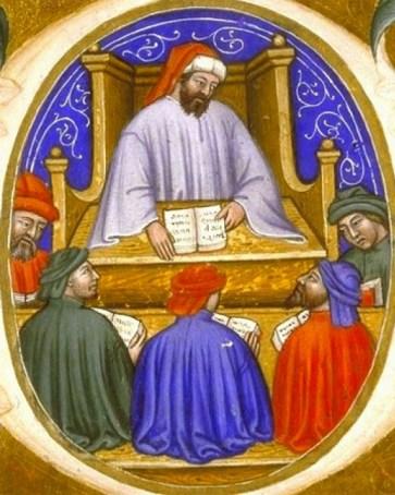 Boethius, espresso filosofic