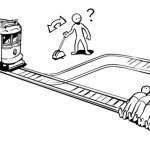 Utilitarismul și dilemele morale