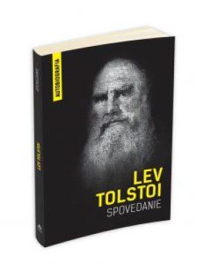 Tolstoi, Espresso Filosofic, Herald