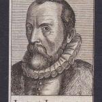 Justus Lipsius și readucerea stoicismului în prim-plan