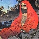 Bodhidharma, nirvana și fericirea redusă la zero