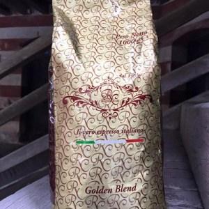 Espresso Bönor Caffé Regina