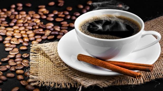 black coffee health benefits