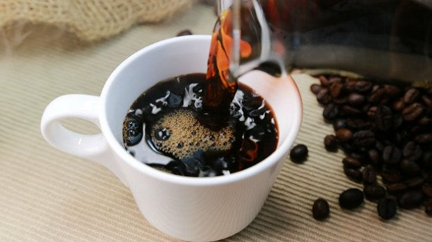 How to Make Black Coffee: Best Ways to Prepare Black Coffee Recipe
