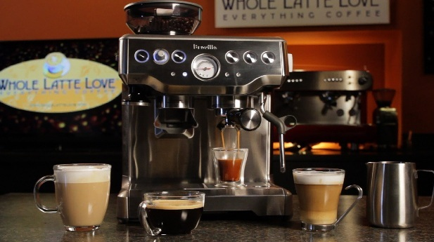 Best Espresso Machines 2018: Buyer's Guide and Reviews