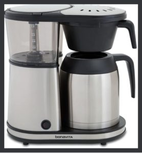 Bonavita-Connoisseur-Review-300x168 Bonavita Connoisseur Review: Best Coffee Machine for Home