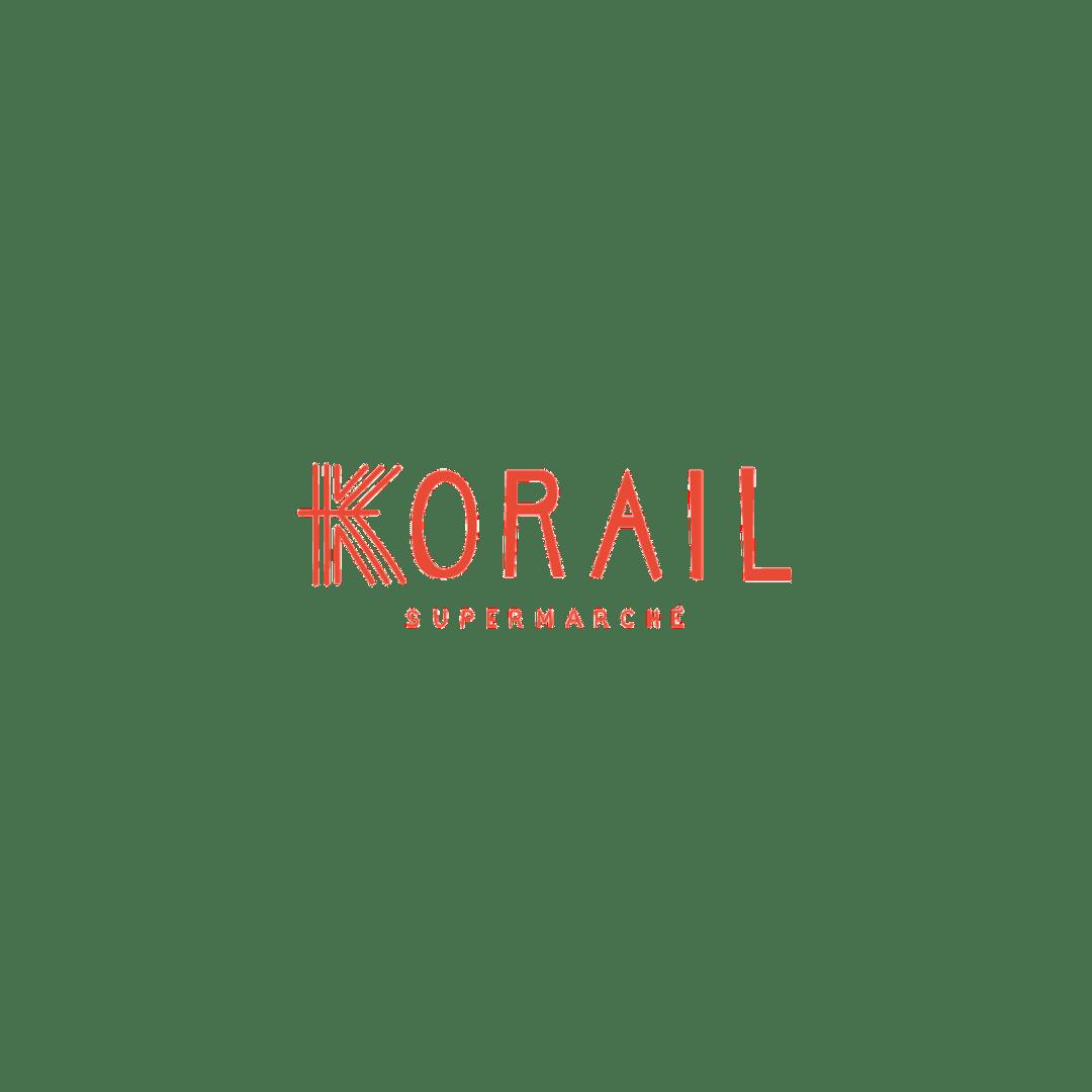 Korail