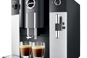 Jura IMPRESSA C65 Automatic Coffee Machine Review