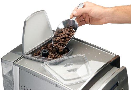 Gaggia 90500 Titanium Super Automatic Espresso Machine -Gaggia 90500 Titanium Super Automatic Espresso Machine