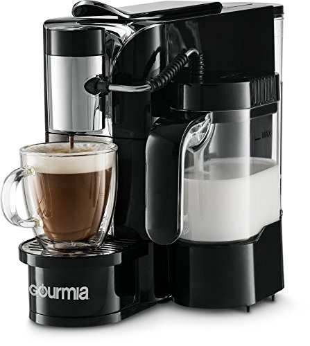 Gourmia GCM5500 Review