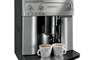 DeLonghi ESAM3300 Magnifica Super-Automatic Espresso maker Review